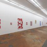 Daan Van Golden, 'Red or Blue', 2009. MAMCO, Geneva.