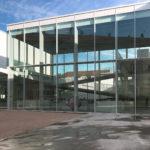New building, 2011, Le Consortium.