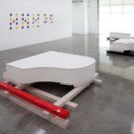 Jan Vercruysse, 2012. Gladstone Gallery, NY.