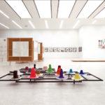 Mike Kelley, 'Educational Complex Onwards: 1995–2008', 2008. Museion, Bozen/Bolzano.