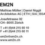 EM2N, logo