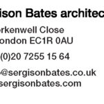 Sergison Bates, logo