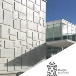 Le Consortium, benefit auction, june 2018, catalog cover.
