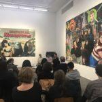 In Conversation: Anne Pontégnie, Lili Reynaud-Dewar and Mathieu Malouf on Mike Kelley, Hauser & Wirth, Zürich, 2018
