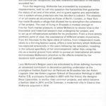 "Anne Pontégnie, ""Situated: Lucy McKenzie in Belgium"" in 'Lucy McKenzie: Prime Suspect' edited by Jacob Proctor for Museum Brandhorst. Koenig Books, Manchester, 2020, p.115-123."